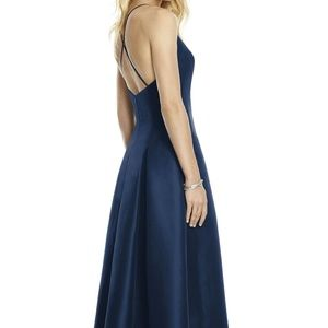 New With Tags After Six Bridesmaid Dress in Navy